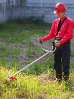 草刈り・枝切り